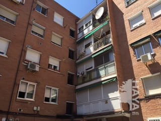 Piso en venta en Madrid, Madrid, Calle Camarena, 120.648 €, 3 habitaciones, 1 baño, 66 m2
