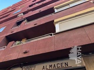 Piso en venta en Gandia, Valencia, Calle Calderon de la Barca, 65.363 €, 3 habitaciones, 2 baños, 125 m2