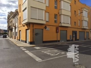 Parking en venta en Carcaixent, Valencia, Calle Sebastian Hernandez, 6.075 €, 27 m2