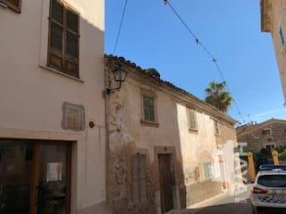 Piso en venta en Vinyes D´alaró, Alaró, Baleares, Calle Campanario, 70.725 €, 1 baño, 117 m2
