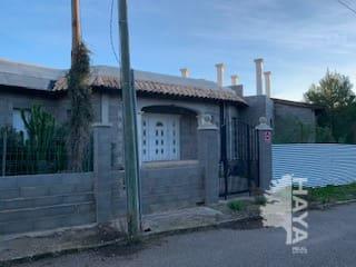 Casa en venta en Es Pas, Llucmajor, Baleares, Calle Rembrandt, 289.483 €, 2 habitaciones, 2 baños, 214 m2