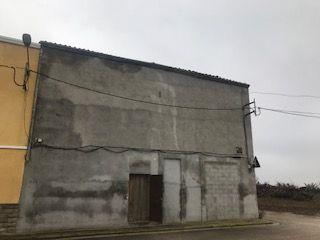 Casa en venta en Ivars D`urgell, Lleida, Calle Verdaguer, 362.000 €, 1 habitación, 1 baño, 462 m2