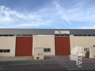 Industrial en venta en Torralba de Calatrava, Ciudad Real, Calle Dehesa del Campo Poligono Industrial la Vega, 58.894 €, 262 m2