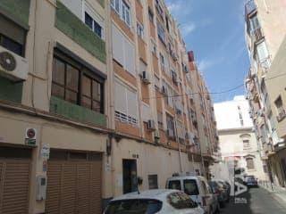 Piso en venta en Almedina, Almería, Almería, Calle San Telmo, 66.000 €, 2 habitaciones, 1 baño, 82 m2