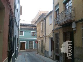 Casa en venta en Isso, Hellín, Albacete, Calle Tesifonte Gallego, 59.000 €, 3 habitaciones, 1 baño, 263 m2