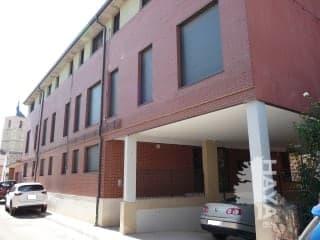 Parking en venta en Cantimpalos, Cantimpalos, Segovia, Calle Parras, 10.000 €, 31 m2