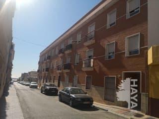 Piso en venta en La Gangosa - Vistasol, Vícar, Almería, Calle Zurbaran, 47.040 €, 2 habitaciones, 1 baño, 81 m2