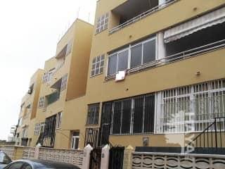 Piso en venta en Urbanización Roquetas de Mar, Roquetas de Mar, Almería, Calle Buenos Aires (b), 65.000 €, 2 habitaciones, 1 baño, 70 m2