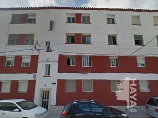 Piso en venta en Mas de Miralles, Amposta, Tarragona, Calle Europa, 26.000 €, 3 habitaciones, 1 baño, 60 m2
