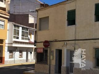 Casa en venta en Las Esperanzas, Pilar de la Horadada, Alicante, Calle Miguel Maestre, 62.000 €, 1 baño, 100 m2
