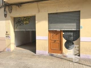 Local en venta en La Saïdia, Valencia, Valencia, Calle Pobla del Duc, 83.211 €, 107 m2