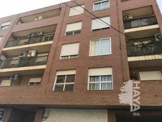 Piso en venta en Burjassot, Valencia, Calle Lauri Volpi, 62.500 €, 2 habitaciones, 1 baño, 66 m2