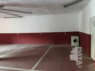 Parking en venta en La Muntanyeta, Roses, Girona, Calle Ugeni Dors, 12.520 €, 23 m2