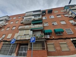 Piso en venta en Leganés, Madrid, Calle Hernan Cortes, 82.000 €, 3 habitaciones, 1 baño, 61 m2