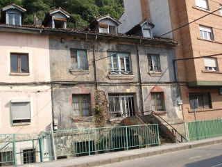 Suelo en venta en Figareo, Mieres, Asturias, Calle la Vegas, 72.806 €, 113 m2