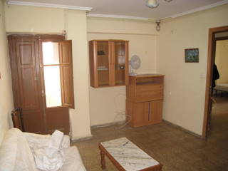 Piso en venta en Rascanya, Valencia, Valencia, Calle Berni Y Catala, 38.500 €, 3 habitaciones, 1 baño, 77 m2