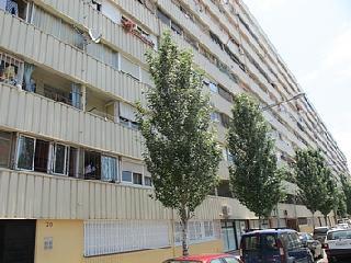 Piso en venta en Sant Adrià de Besòs, Barcelona, Calle Mart, 49.639 €, 2 habitaciones, 1 baño, 77 m2