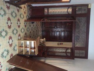 Casa en venta en Casa en Carcaixent, Valencia, 95.000 €, 3 habitaciones, 1 baño, 226 m2
