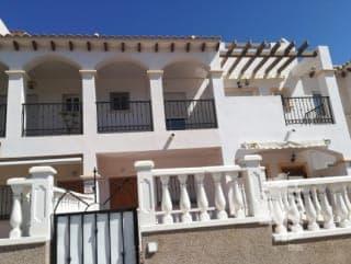 Casa en venta en Orihuela Costa, Orihuela, Alicante, Calle Almoravides, 116.265 €, 2 habitaciones, 1 baño, 73 m2