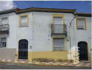 Casa en venta en Guadalcázar, Guadalcázar, Córdoba, Calle Molino Viento, 60.000 €, 3 habitaciones, 1 baño, 101 m2