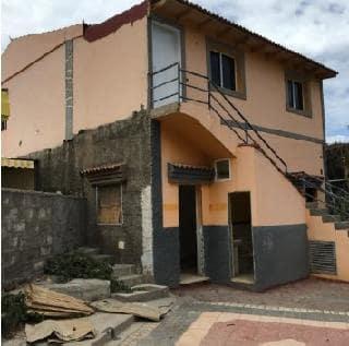 Casa en venta en La Minilla, la Aldea de San Nicolás, Las Palmas, Calle Bentayga, 65.025 €, 3 habitaciones, 1 baño, 90 m2