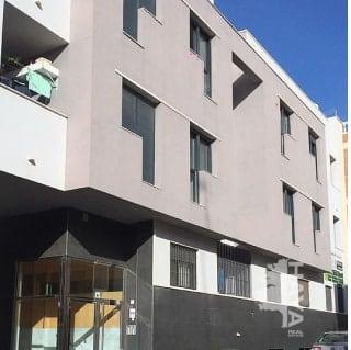 Piso en venta en El Ejido, Almería, Calle Bilbao, 57.966 €, 2 habitaciones, 1 baño, 76 m2