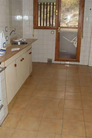 Piso en venta en Mieres, Asturias, Lugar la Llanas, 40.399 €, 1 habitación, 1 baño, 97 m2