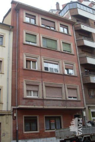 Piso en venta en Oviedo, Asturias, Calle Llano Ponte, 500 €, 3 habitaciones, 1 baño, 76 m2