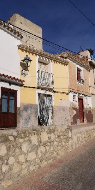 Casa en venta en Mula, Murcia, Calle Fuensanta, 23.600 €, 1 habitación, 1 baño, 70 m2