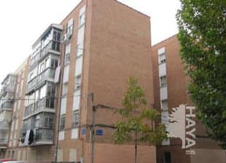 Piso en venta en San Nicasio, Leganés, Madrid, Calle Rio Manzanares, 96.913 €, 3 habitaciones, 1 baño, 64 m2