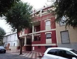 Piso en venta en Churriana de la Vega, Granada, Paseo de la Ermita, 60.200 €, 81 m2