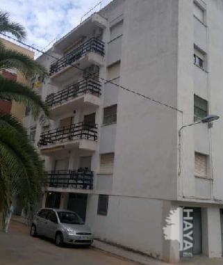 Piso en venta en Sant Carles de la Ràpita, Tarragona, Calle Calasseit, 30.096 €, 4 habitaciones, 1 baño, 82 m2