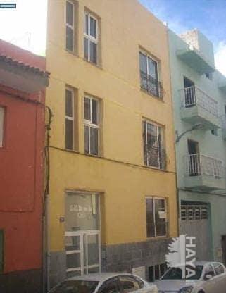 Piso en venta en San Cristobal de la Laguna, Santa Cruz de Tenerife, Calle San Andres, 74.000 €, 3 habitaciones, 2 baños, 88 m2