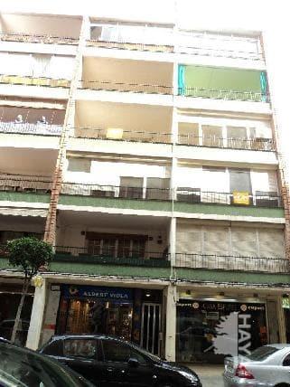 Piso en venta en Balaguer, Lleida, Calle Padre Sanahuja, 58.518 €, 3 habitaciones, 1 baño, 123 m2