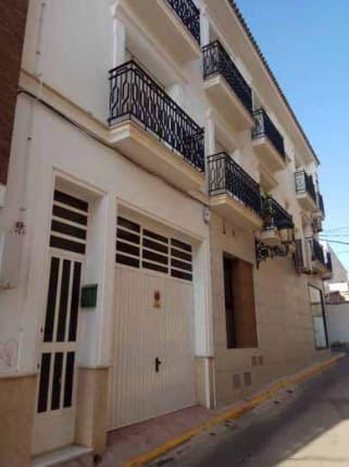 Piso en venta en Huércal-overa, Huércal-overa, Almería, Calle Cipres, 62.500 €, 2 habitaciones, 1 baño, 50 m2