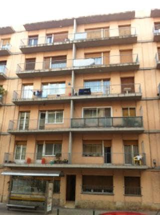 Piso en venta en Figueres, Girona, Avenida Perpinya, 59.513 €, 4 habitaciones, 1 baño, 92 m2