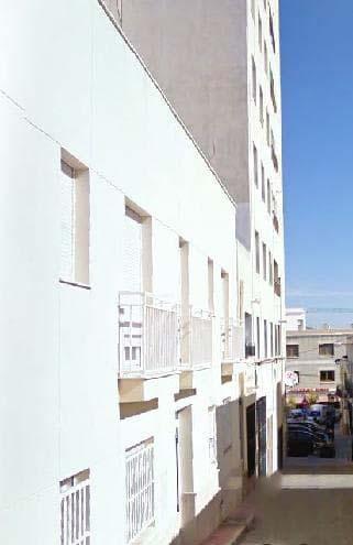 Piso en venta en Vera, Almería, Calle Aduana, 35.900 €, 1 habitación, 1 baño, 53 m2