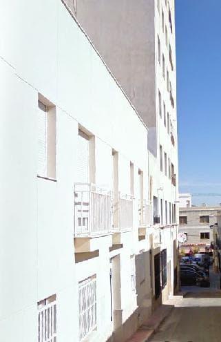Piso en venta en Vera, Almería, Calle Aduana, 38.400 €, 1 habitación, 1 baño, 57 m2