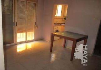 Piso en venta en Piso en Castellón de la Plana/castelló de la Plana, Castellón, 25.600 €, 2 habitaciones, 1 baño, 46 m2