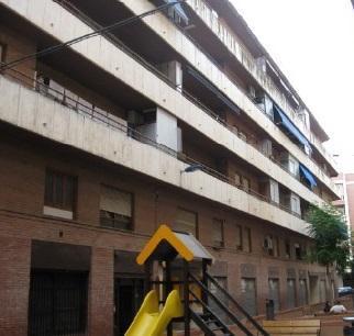 Piso en venta en El Realengo, Crevillent, Alicante, Travesía Mediterraneo, 55.000 €, 4 habitaciones, 2 baños, 113 m2