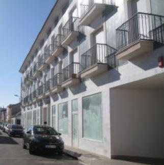 Local en venta en Manzanares, Ciudad Real, Calle Barrionuevo, 90.380 €, 258 m2