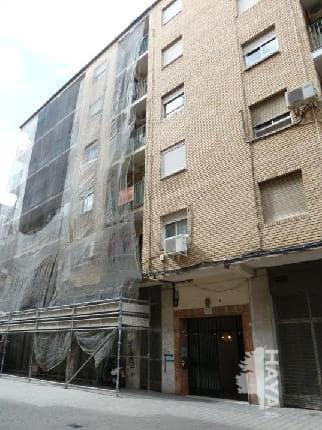 Piso en venta en Huerta de Llano de Brujas, Murcia, Murcia, Calle Casanova, 51.119 €, 3 habitaciones, 1 baño, 95 m2