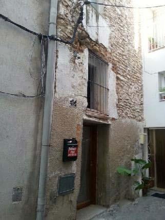 Casa en venta en Santa Juliana, Ulldecona, Tarragona, Calle San Cristobal, 15.200 €, 2 habitaciones, 1 baño, 45 m2
