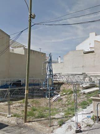 Suelo en venta en Calasparra, Murcia, Calle Villa Maria, 93.800 €, 228 m2