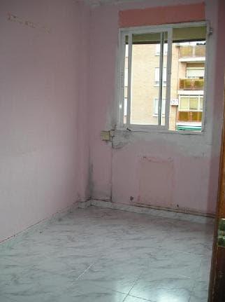 Piso en venta en Alcalá de Henares, Madrid, Calle Alonso Sanchez, 89.722 €, 3 habitaciones, 1 baño, 136 m2