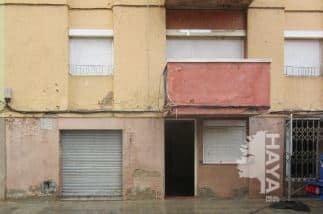 Piso en venta en Reus, Tarragona, Avenida Pi I Margall, 39.600 €, 2 habitaciones, 1 baño, 76 m2