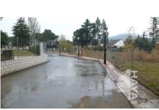 Suelo en venta en Becerril de la Sierra, Madrid, Carretera de El Escorial, 99.834 €, 500 m2