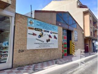 Industrial en venta en Mancha Real, Jaén, Avenida Lonja, 83.546 €, 273 m2