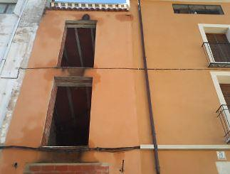 Casa en venta en Estacio Nord, Cocentaina, Alicante, Calle la Cruz, 40.000 €, 199 m2