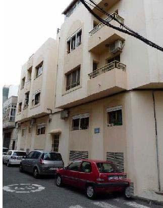 Parking en venta en Santa Lucía de Tirajana, Las Palmas, Calle Peru, 6.400 €, 24 m2